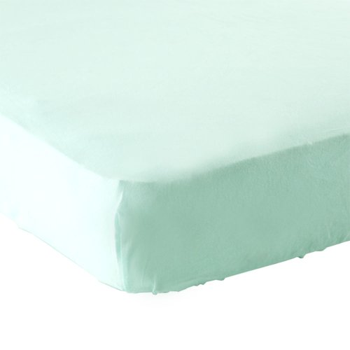 Luvable Friends Fitted Knit Sheet product image