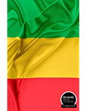 MALI: A LINED NOTEBOOK & JOURNAL: An Awesome Mali Notebook With Lined Interior - Great Gift For Travel Lovers