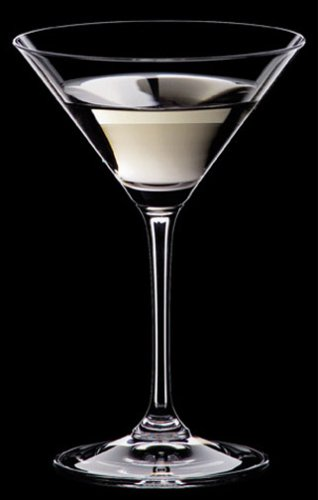 2 pcs RIEDEL Vinum 416//77 Martini-vasos