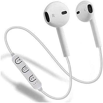 PTron AVENTO 4.2 - Auricular inalámbrico Bluetooth para Smartphone ...