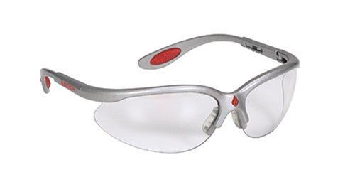 Ektelon More Game Protective Racquetball Goggles