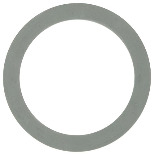 O-Gasket Rubber 3-Pack O-Ring Gasket Seal for
