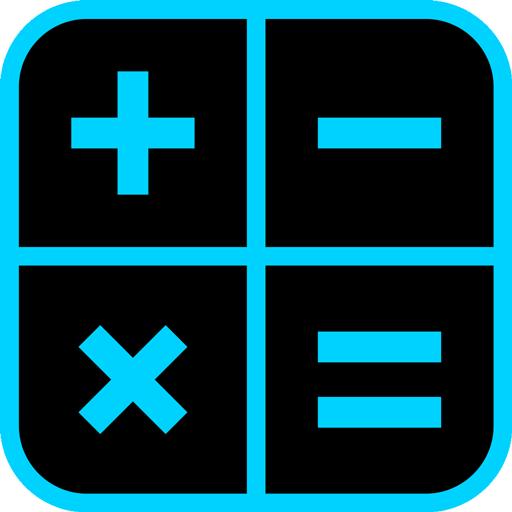 Calculator Pro (Animated Hex)