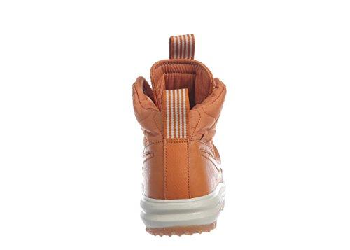Nike Womens Lf1 Duckboot Scarpe Sidro / Nero / Grigio Pallido