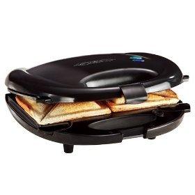 Nice Sensio 13149 Bella Cucina Versatile 3 In 1 Grill/Waffle/Sandwich Maker
