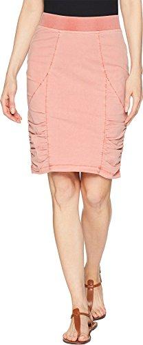 XCVI Women's Bente Skirt Shrimp X-Large