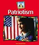 Patriotism, Pam Scheunemann, 1577658809