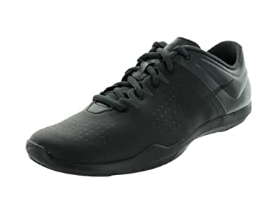 Nike Women's Studio Trainer Black/Anthracite/Metallic Silver 5.5 B - Medium