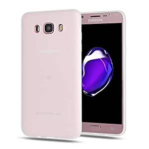 CoqueCase Funda para Samsung Galaxy J5 2016 Silicona Suave ...