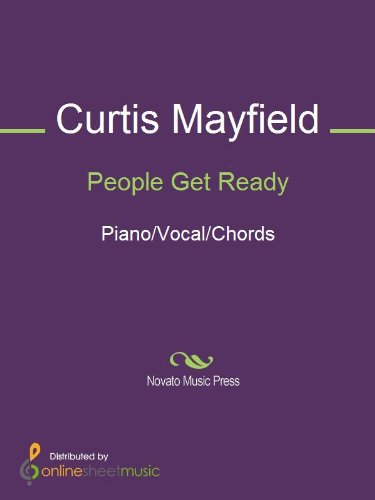People Get Ready Kindle Edition By Curtis Mayfield Eva Marie