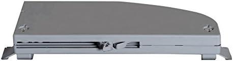 Sciae 12CJ99S2 Lumeo 14 - Freno para Armario y Puertas correderas (función de Cierre Suave Soft-Close): Amazon.es: Hogar