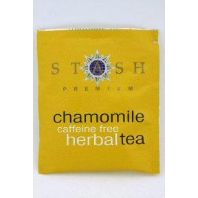 Stash Chamomile Herbal Tea (Box of 30)