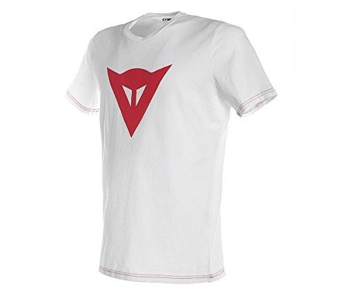 Dainese Men'S Speed Demon T-Shirt White XL by Dainese