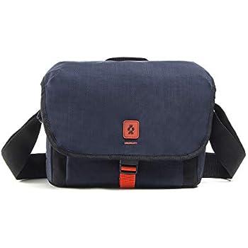 Crumpler Proper Roady 2.0 Camera Sling 2500 PR2500-008 Camera Bag 7,9 Tablet dark blue