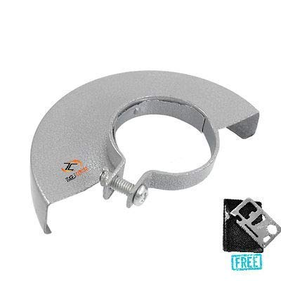 KROST Dust Extraction Guard for Angle Grinder with 11 in 1 Multitool (Medium, Black) Price & Reviews