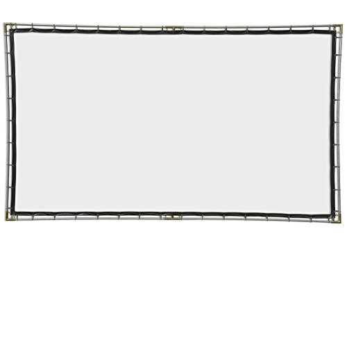Carls FlexiWhite Hanging Projector Screen