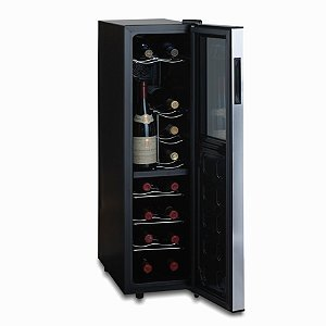 Wine Enthusiast 18 Bottle Touchscreen Refrigerator product image