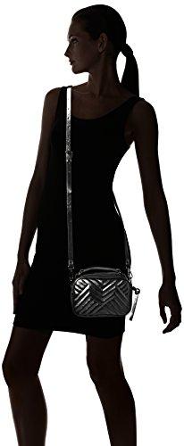 Black Noir 077ea1o025 épaule Esprit portés Sacs qZqTX