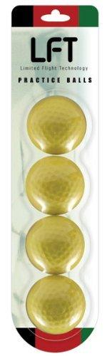ProActive LFT Limited Flight Technology Golf Ball by ProActive [並行輸入品] B0157FIZSQ