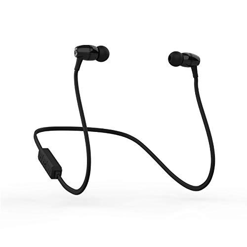 Scosche BT102 Rechargeable Bluetooth Wireless Earbuds (Scosche Headphones Wireless)
