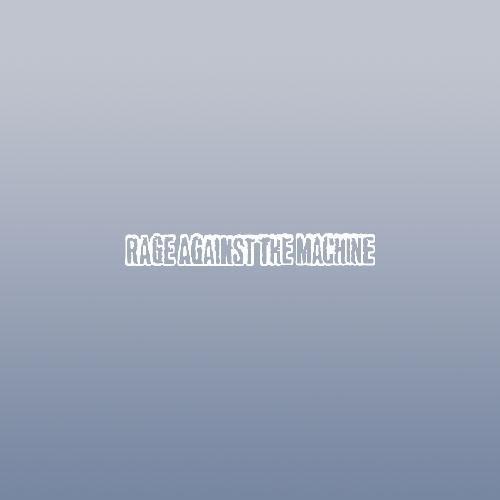 RAGE AGAINST THE MACHINE BAND HOME DECOR HELMET DECORATION WINDOW VINYL NOTEBOOK STICKER MACBOOK DIE CUT WHITE WALL ART CAR LAPTOP (Rage Against The Machine Decal compare prices)