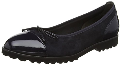Femme Jollys Shoes Gabor Gabor Shoes Ballerines qwUv74B
