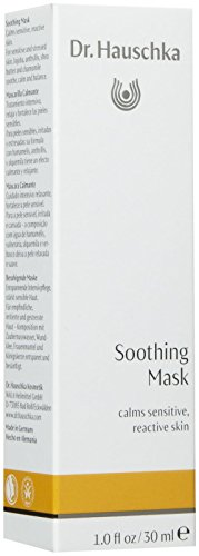 Dr. Hauschka Soothing Mask 0.08 Fluid Ounce
