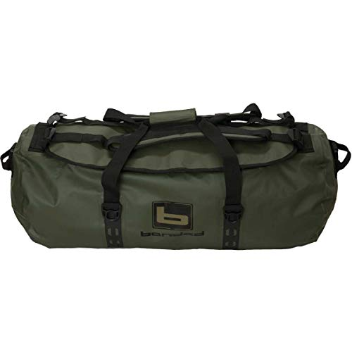 Banded The Hunting Trip Bag-Medium-Spanish Moss