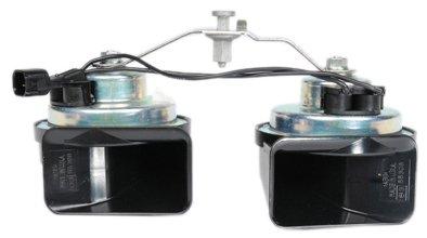 ACDelco D1947F GM Original Equipment 400 Hz and 500 Hz Horn (Horn Driver 400 Hz)