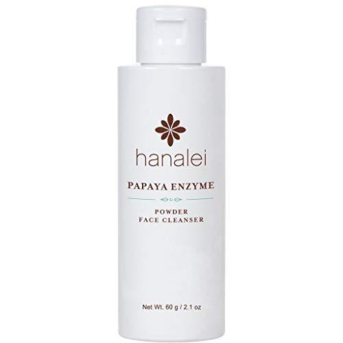 Hanalei (《하나레이》)파파이아 효소 세안료 (Papaya Enzyme Powder Facial Cleanser) (60g)