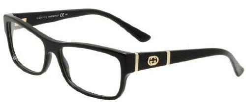 Gucci 3133 Black (807) Eyeglasses
