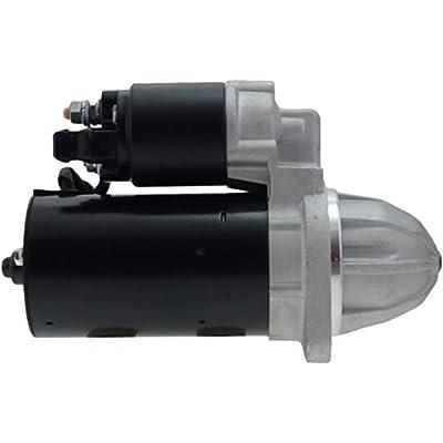 New Starter for John Deere Ag & Industrial Skid Steer Loader 313, 315 4024T 49HP Eng 2007-2012 18954 0001109330, 0001109331 6003AA3014 6004AA3014 F000AL0115 SR5010X 013014: Automotive