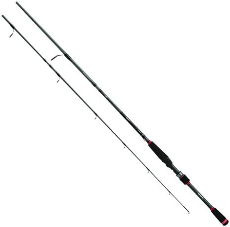 St. Croix Wild River 9ft MHF 2pc Spinning Rod