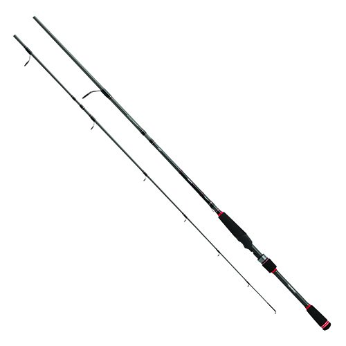 Daiwa ARDT703MHFS-TR Ardito-TR Multipiece Travel Spinning Rod, 7' Length, 3Piece Rod, Medium/Heavy Power, Fast Action