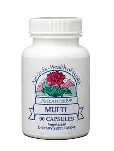 Ayush Multi Ayush Herbs 90 Caps