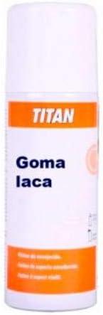 Goma Laca Spray 400ml TITAN