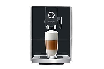 Jura A9 Super Fully Automatic Espresso Machine Coffee Espresso Capuccino Maker, Platinum