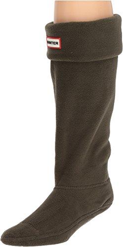 Unisex Sizing Chart - Hunter Unisex Boot Socks Dark Olive Sock