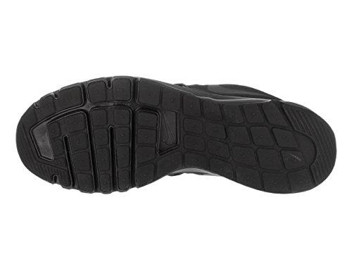 Nike Air Max Hombres Excellerate 5 Zapatilla Negro / Negro / Antracita Comprar barato asequible XdsF5u