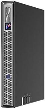 HD 4k Real 3D Dlp Proyector Batería con Zoom, Keystone ...