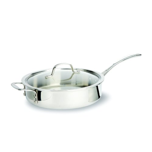 Calphalon Tri-Ply Stainless Steel 13-Piece Cookware Set by Calphalon (Image #6)'