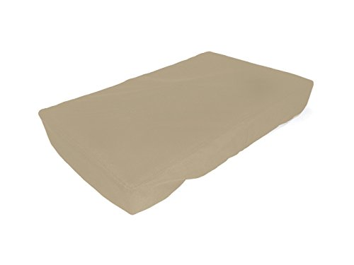 CoverMates Side Burner Cover – 12.5W x 19.5D x 3.5H – Elite Collection – 3 YR Warranty – Year Around Protection - Khaki