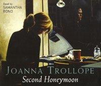 Read Online Second Honeymoon pdf