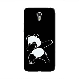 Cover It Up - Dabbing Panda Zuk Z1 Hard Case