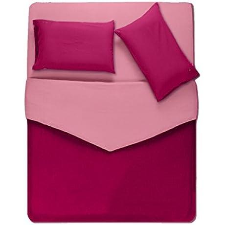 Linta Rose Microfiber Bedding Set King