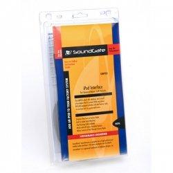 Soundgate 2007-Up GM Suburban, Yukon and Tahoe iPod Interface wit
