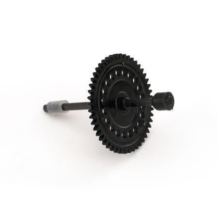 E-Flite Tail Rotor Drive Gear & Shaft Set : BCP / BCPP (Tail Drive Shaft)