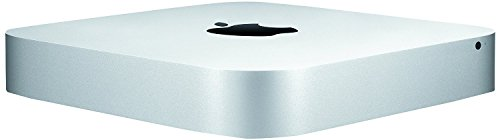 Apple Mac Mini – 3.0GHz Dual-Core Intel Core i7, 16GB Memory, 512GB SSD, Intel Iris Graphics, Thunderbolt 2, OS X Yosemite (Newest Version)