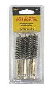 IPA 8080 Stainless Steel Bore Brush Set