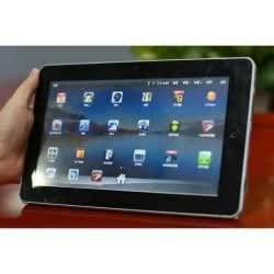 """7"""" GOOGLE ANDROID TABLET"""